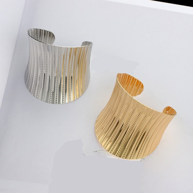 Luxury Cuff Bracelet for Women