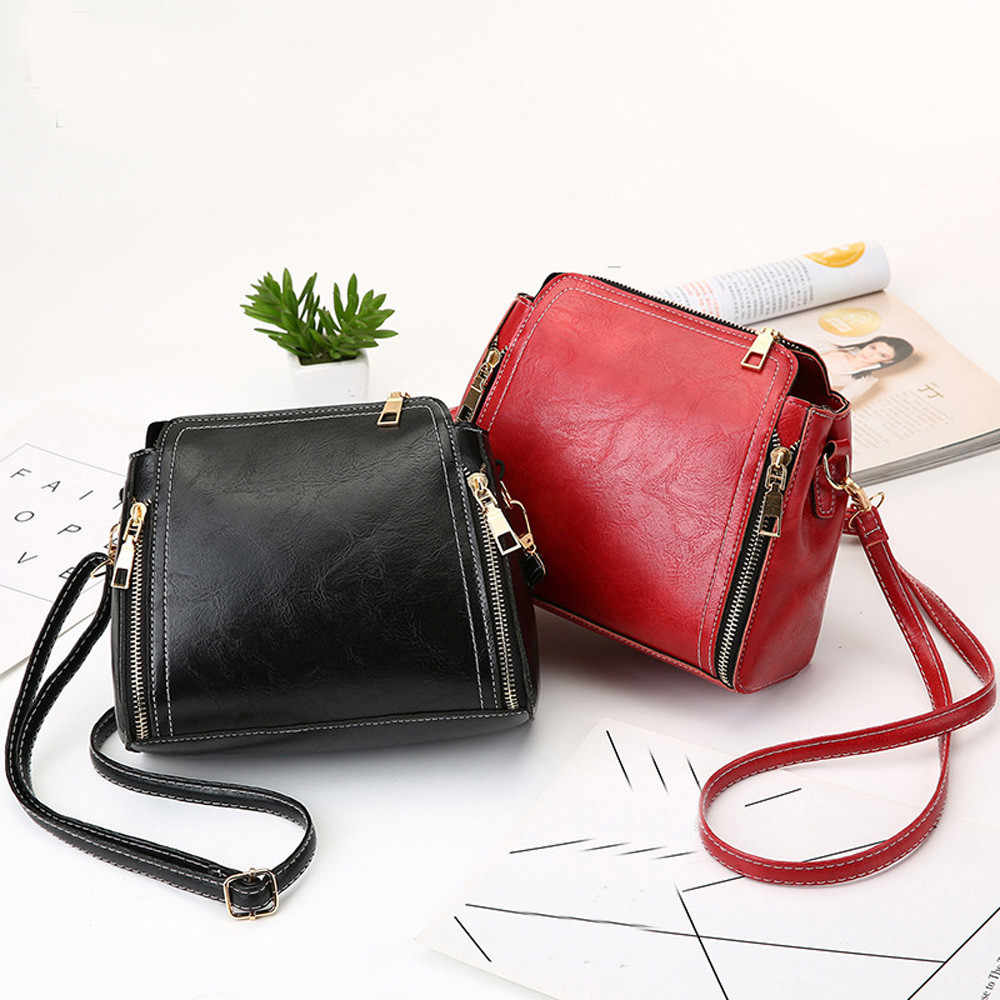 981aab267389e ... Aelicy High Quality pu leather luxury handbags women bags designer  leather traveling bag female design crossbody ...