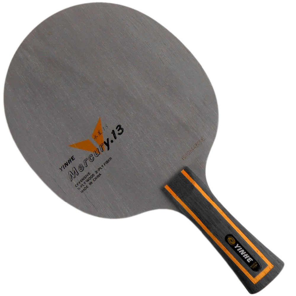 Original Yinhe Milky Way Galaxy Mercury.13 Y-13 Y13 Y 13 table tennis pingpong blade