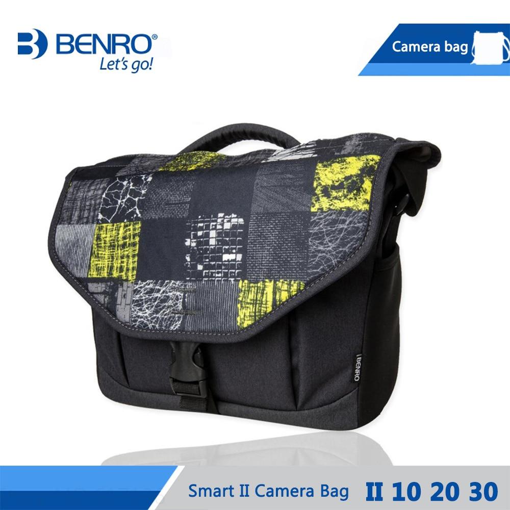 Benro Smart II 10 20 Camera Bag Waterproof Camera Case For Canon Camera Free Shipping