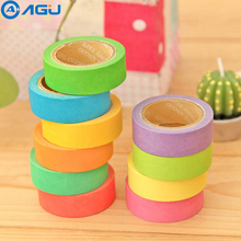 Rainbow Tape Pure Washi