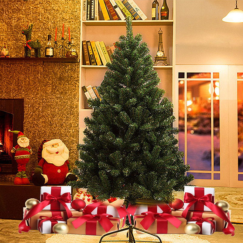 Decorate Christmas Tree Like Department Stores: Aliexpress.com : Buy 2.1M Ornaments Christmas Decorations