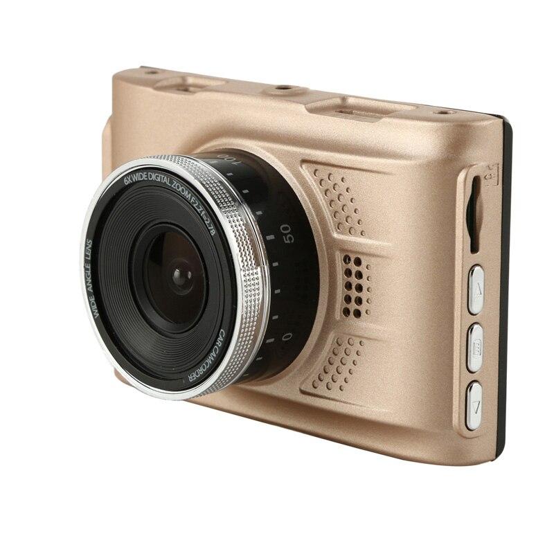imágenes para 3.0 Pulgadas 1080 P WDR Cámara Del Coche Dvr Nigh Visión Mini registrador del coche de conducción 1200 w Auto Grabador de Vídeo digital de