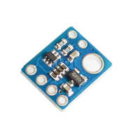 Newly GY-6180 VL6180X Light Sensor Distance Measurement Gesture Recognition Module DC128