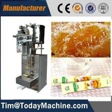 Automatic Snus Powder Packing Machine