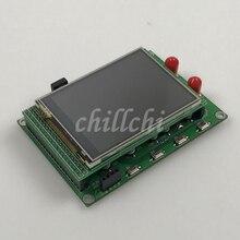 ADF4351 DDS RF Signal Generator 35M 4.4G + TFT LCD Development board STM32F103