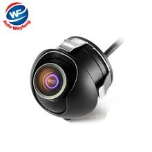 HD CCD  night vision car rear view camera front view side view Camera rear monitor for 360 degree Rotation Universal camera