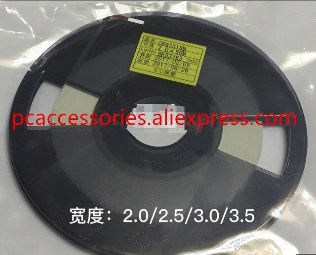 Original CP9731SB W1.0mm L50m 1.0MM*50M ACF Conductive Film Anisotropic Film Adhesive For Lcd Repair On FPC To PCB