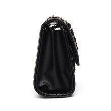PU Leather Evening Bag