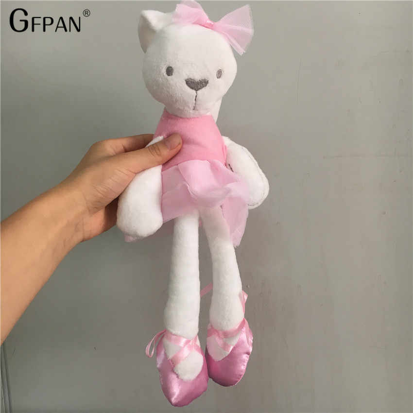 ba0162c25b2e Detail Feedback Questions about 1pcs 42cm Cute Rabbit with Pink ...