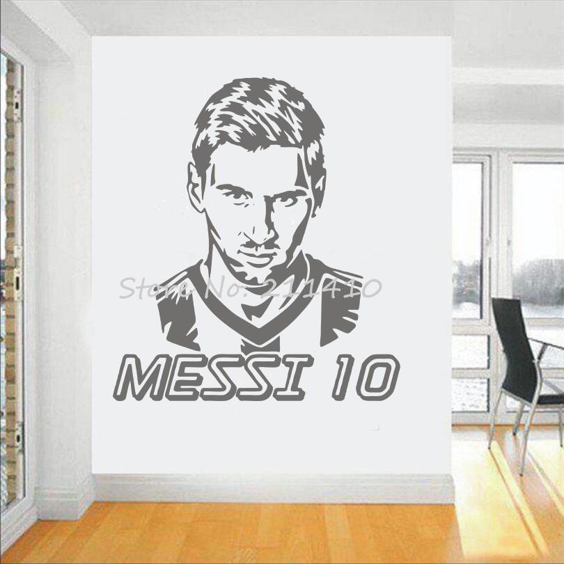 футбол командасының логотипі Wall Art - Үйдің декоры - фото 4