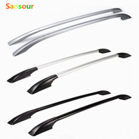 Sansour Top Roof Rails Rack Bar baggage Luggage Carrier Bars For Mazda CX 5 CX5 2013 2014 2015 2016