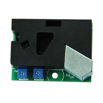 все цены на  ZPH01 dust detection sensor module UART / PWM output PM2.5 dust dust  онлайн