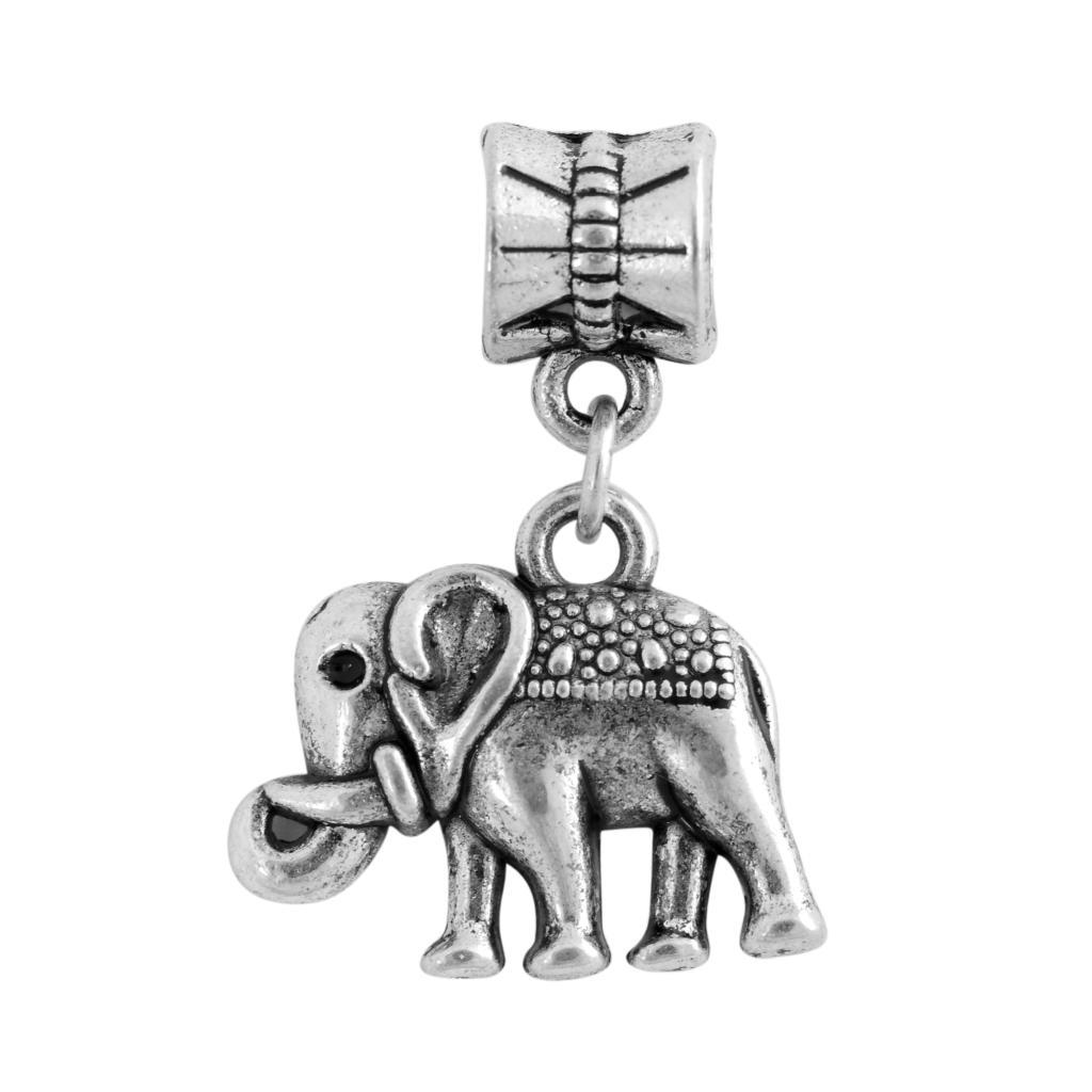 charm pandora elefante prezzo