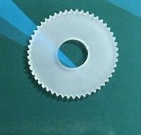 10 stücke ersatzteile für M 1000 band dispenser zubehör ringe mit zähne|parts|parts forparts & accessories -