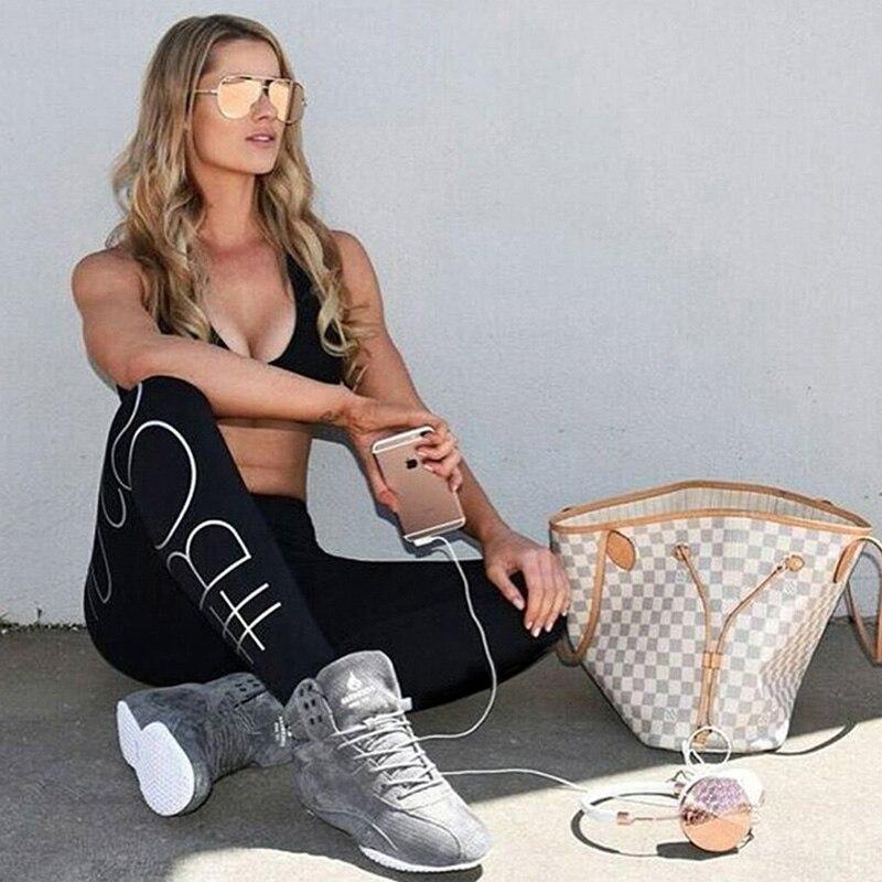 Yoga Leggings Sport Femme Legging Sport Femme