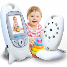 цена на Wireless Video Baby Monitor 2.0