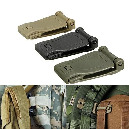 34668369f ₪10 قطع رخوة حزام في الظهر حقيبة حزام ربط مشبك كليب - w760