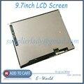 Оригинальный 9.7 дюймов HD ЖК-Экран для iPad 4 IPS Сетчатки Экран 2048x1536 ЖК-Дисплей Панели A1458 A1459 A1460 замена