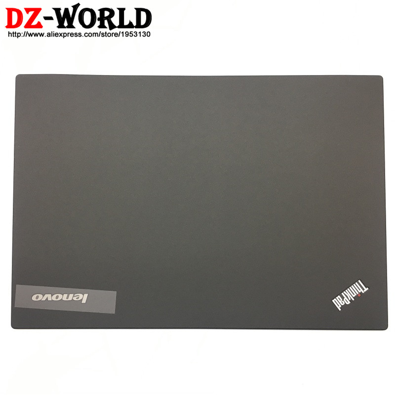 NEW Original for Lenovo ThinkPad T440 T450 LCD Shell Top Lid Rear Cover 04X5447 00HN540 SCB0H21604