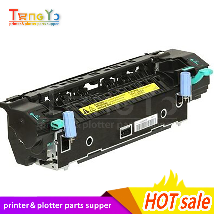 90% new original for HP4600 Fuser Assembly RG5-6493-000 C9725A Q3676A RG5-6493 110V RG5-6517-000 C9726A Q3677A RG5-6517(220V) fuser unit fixing unit fuser assembly for hp 9000 9040 9050 m9040 rg5 5750 170 rg5 5750 000 110v rg5 5696 rg5 5751 000 220v