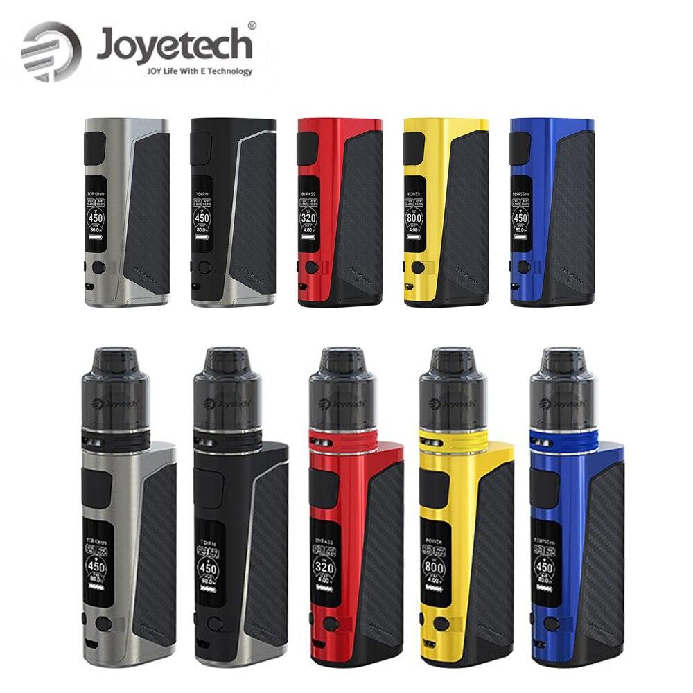 100% Original Joyetech eVic Primo SE Mod/Kit 1-80 W 0.96 pouces OLED affichage par 18650 batterie (non inclus) E-Cigarette