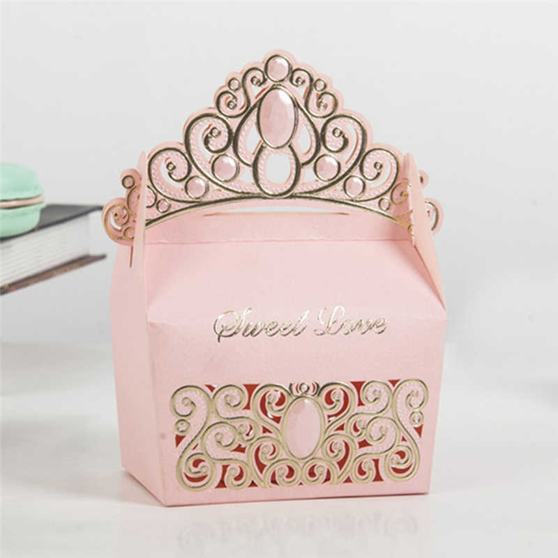 Detail Feedback Questions About 10pcs Set European Crown Shaped