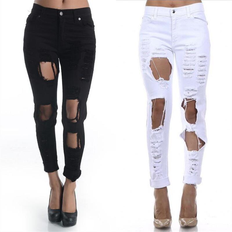 Popular Bleaching Jeans White-Buy Cheap Bleaching Jeans White lots ...
