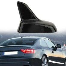 Car roof decoration Shark fin antenna for Volkswagen VW Golf 6 Tiguan Magotan Sagitar CC Passat AUDI A4L A6L Q5 A1 A3 A5 A8 1pc
