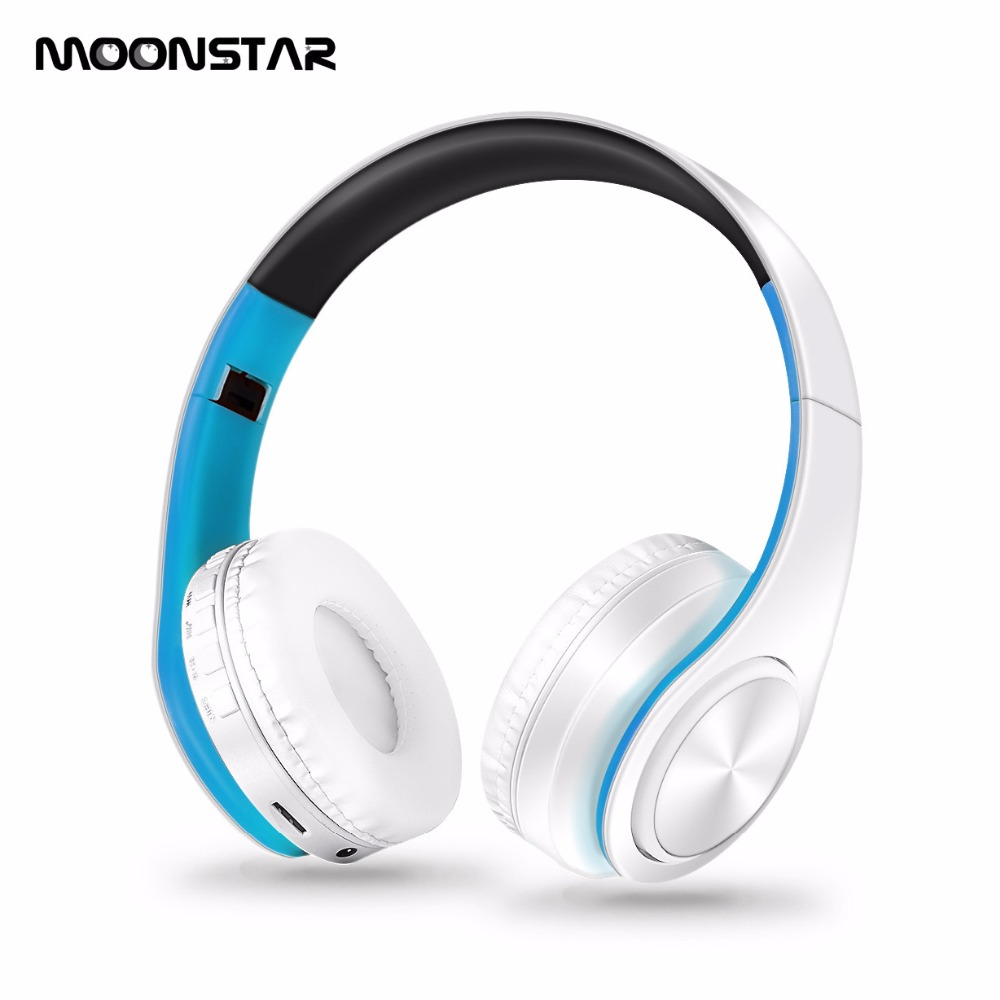 Free delivery High Quality Headphones draadloze koptelefoon Wireless Bluetooth Earphone for Iphone Samsung Xiaomi headphone yuvraj singh negi biopolymers for targeted drug delivery systems
