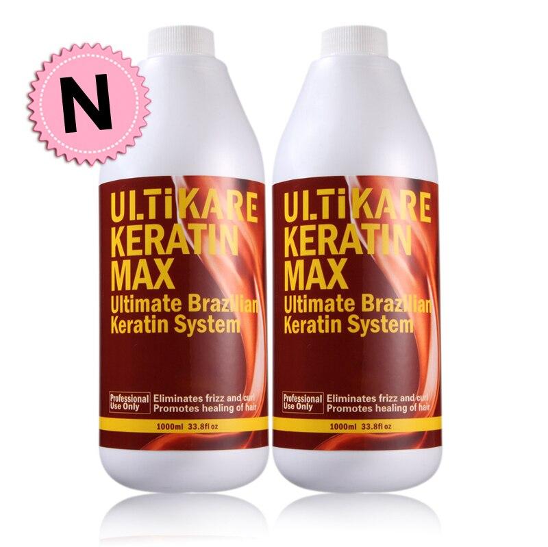 Горячая, используя 5% формалина бразильский Кератиновый лечебный Уход за волосами восстановление поврежденных волос для изготовления блес