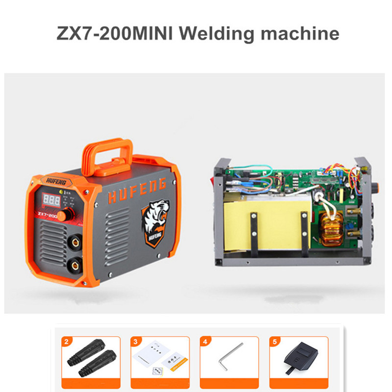 Smart Memory Function Welding machine MMA IGBT AC 220V inverter 200A Professional Welder/ Equipment/ Device ARC Welders new цена