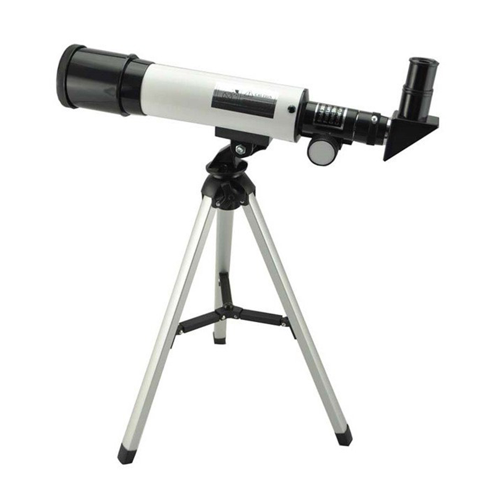 Image 2 - Visionking Refraction 360X50 Astronomical Telescope With Portable Tripod Sky Monocular Telescopio Space Observation Scope Gift-in Monocular/Binoculars from Sports & Entertainment