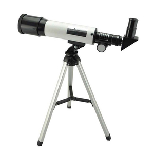 Image 2 - Visionking Refraction 360X50 Astronomical Telescope With Portable Tripod Sky Monocular Telescopio Space Observation Scope Gift