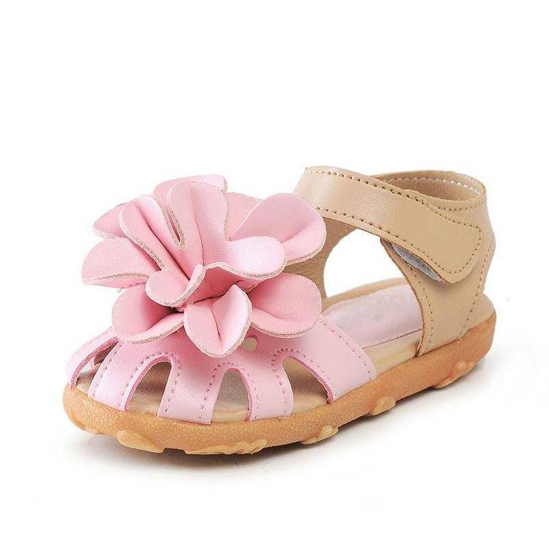 2016 New Arrival Summer Cool Baby Girls Sandals Shoes ...