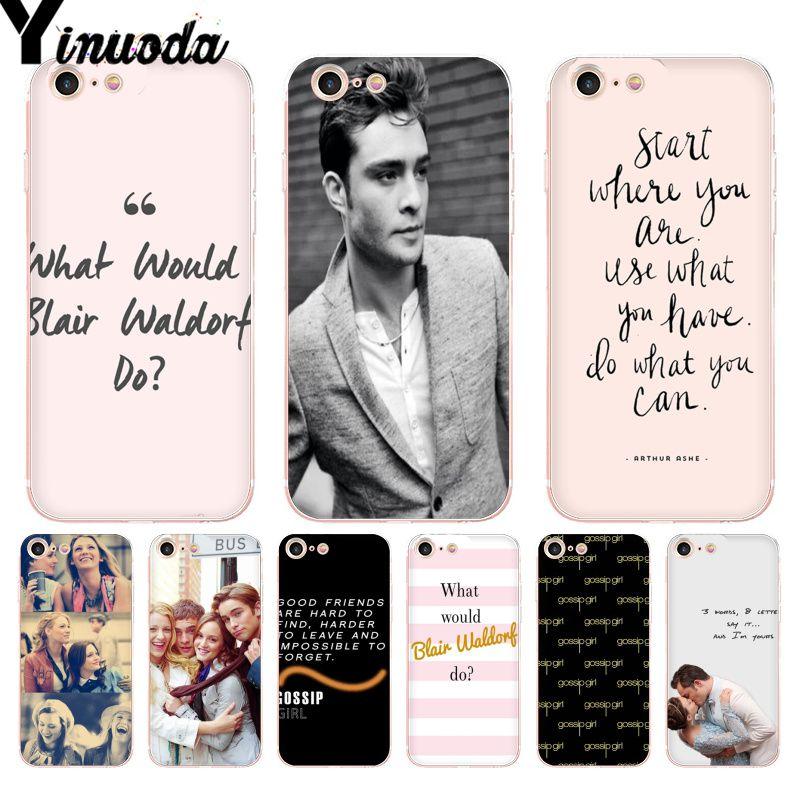 coque iphone 8 plus gossip girl