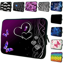 For Huawei 13.3 15.4 12 17 14 13 8.0 15 7 10 10.2 9.7 inch Women Laptop Bags Sleeve Pouch Super Soft Neoprene Laptop Accessories