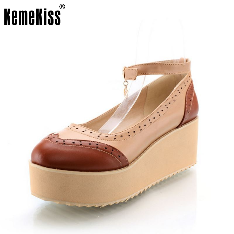 Free shipping NEW high heel wedge shoes platform fashion women dress sexy heels pumps P5897 hot sale EUR size 34-43 hot sale brand ladies pumps sexy women high heels platform sexy women high heel pumps wedding shoes free shipping 2888 1