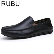 Fashion Casual Driving Shoes Genuine Leather Loafers Men Shoes 2016 New Men Loafers Luxury Brand Flats Shoes Men Chaussure /04