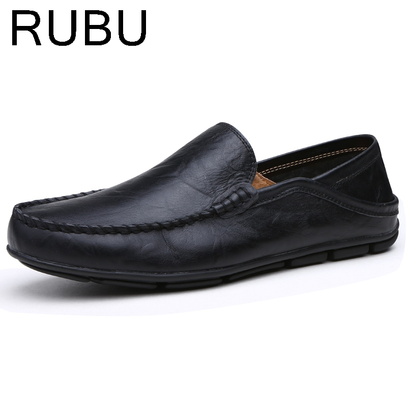 Fashion Casual Driving Shoes Genuine Leather Loafers Men Shoes 2016 New Men Loafers Luxury Brand Flats Shoes Men Chaussure /04 top brand high quality genuine leather casual men shoes cow suede comfortable loafers soft breathable shoes men flats warm