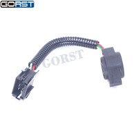 Beschleuniger Geschwindigkeit Pedal Sensor Throttle Position Sensor TPS 20504685 Für Volvo Mit 5 Drähte 3171530 1063332 Auto Teile