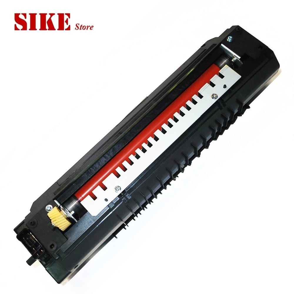 Fusing Heating Unit Use For Fuji Xerox DocuPrint C2535 C2535A 2535 Fuser Assembly Unit цены онлайн