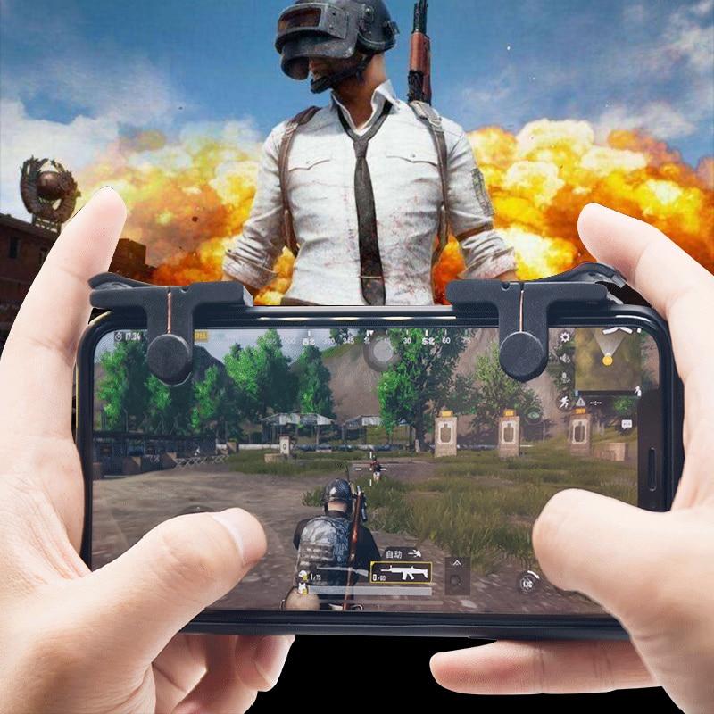 ใหม่ล่าสุดโทรศัพท์ Gamepad - เกมและอุปกรณ์เสริม