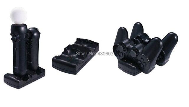 Для PS3 питание от порта USB двойной док зарядное устройство станции зарядки для PlayStation 3 для PS3 навигация