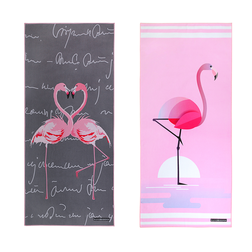 Handtuch Flamingo Seoproductname