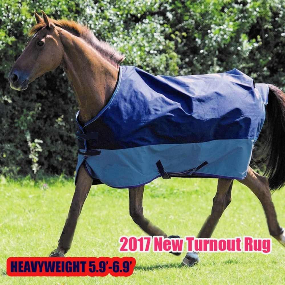 Turnout Rug Equestrian Horse Riding