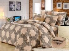 Комплект постельного белья семейный KAZANOV.A., Виктория