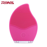 RIWA R2 Facial Cleansing Instrument Women Portable Facial Washing Ultrasonic Cleaning Electric Facial Cleansing Brush