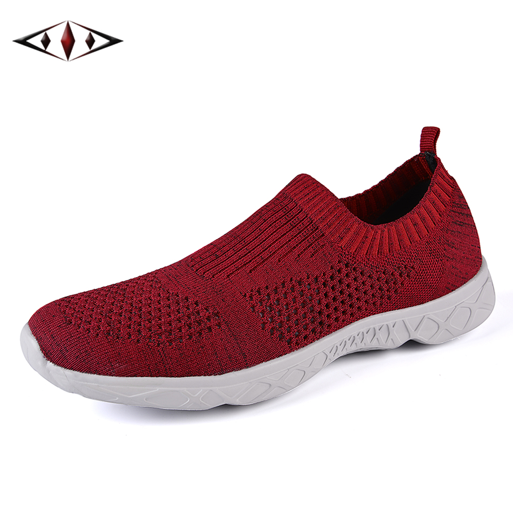 lemai new simple running shoes summer breathable