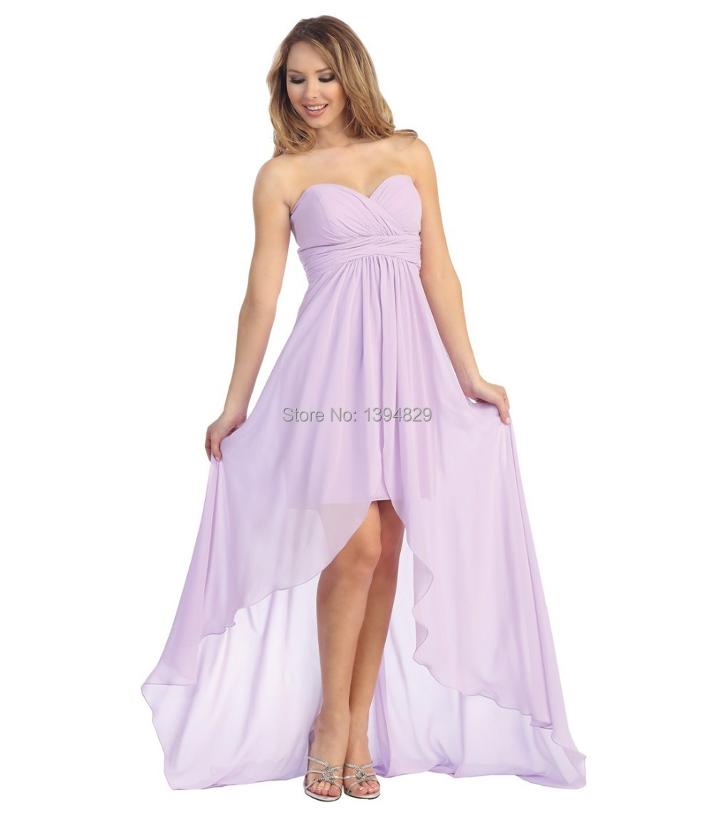 Mauve Bridesmaid Dresses Budget